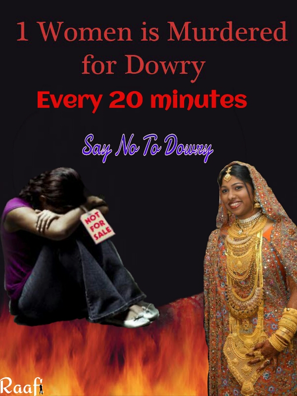"""say no to dowry essay Read this essay specially written for you on """" dowry system"""" in hindi language download free ebooks i have just send you an email please check your email and."""