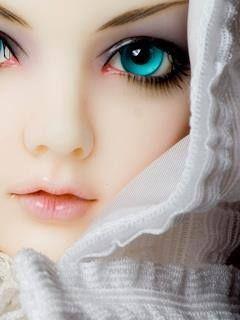 Фарфоровые куклы Темы для nokia скачать бесплатно, темы для нокиа лю