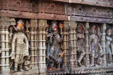 temple architecture india travel ancient
