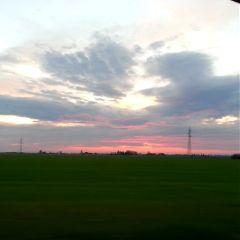 italy veneto emilia sunset tramonto