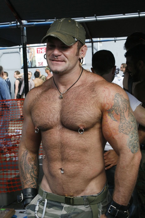 Gay Male Bodybuilder Porn
