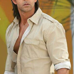 hrithik roshan hard work cute krrish3
