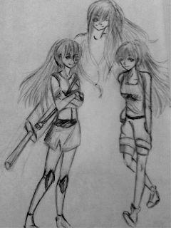 art drawing pencil art photography comic manga