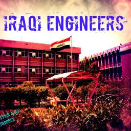 iraq engineer engineering engin