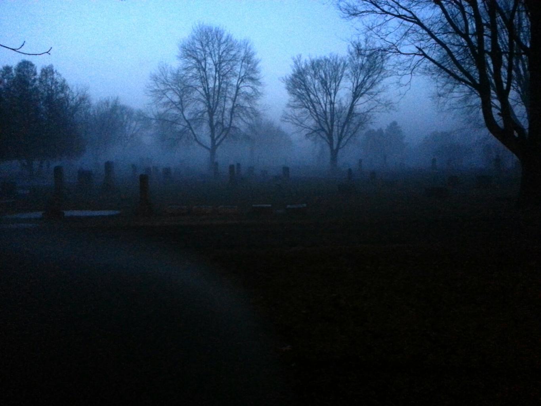 Halloween photography tutorial