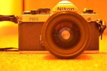 photography vintage camera