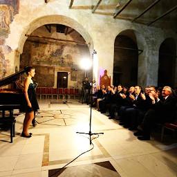 music piano concert