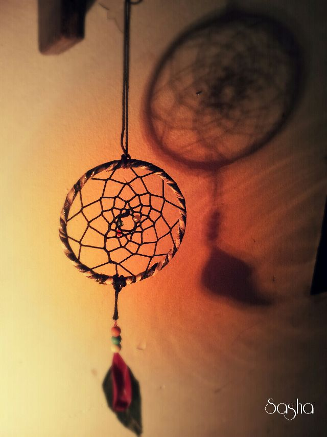 pictures of dream catchers