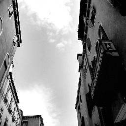 photostory travel black & white photography architecture