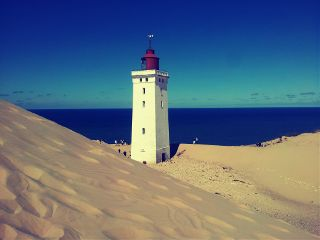 photography summer nature travel sand jutland