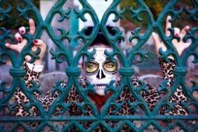 photography people tattoo halloween